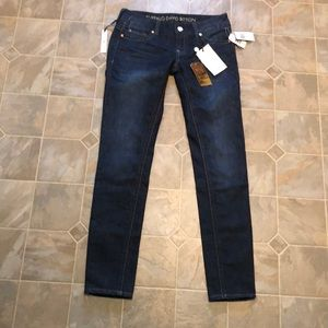 Buffalo Jem Skinny Jeans